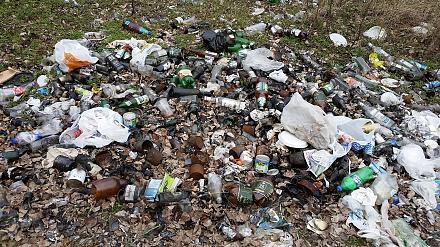 Нажмите на изображение для увеличения Название: До уборки - куча мусора.jpg Просмотры: 247 Размер:195.9 Кб ID:21212