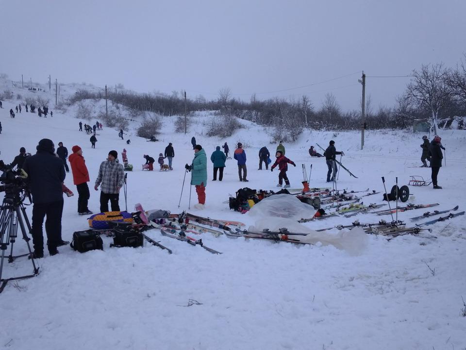 Название: Лыжи в Кицканах.jpg Просмотры: 1267  Размер: 161.1 Кб