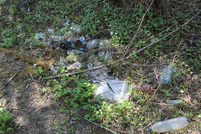 Название: Берег Днестра с мусором - апрель 2019.JPG Просмотры: 127  Размер: 283.7 Кб