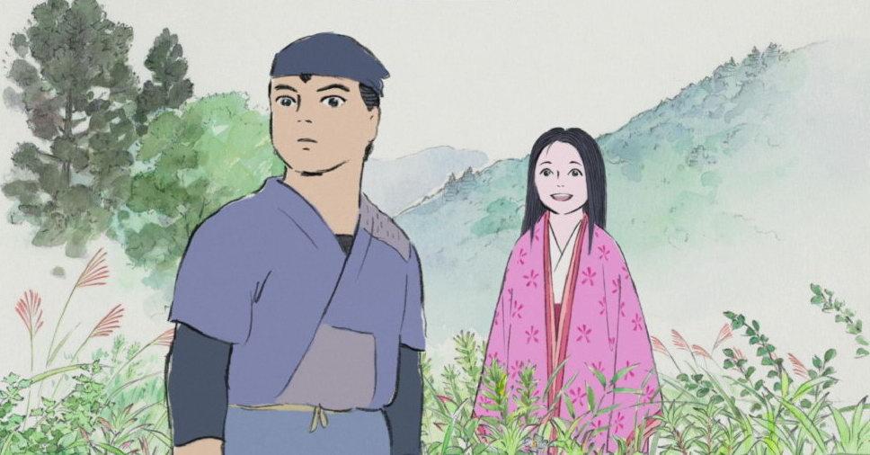 Название: Сказание о принцессе Кагуя.jpg Просмотры: 1554  Размер: 89.8 Кб