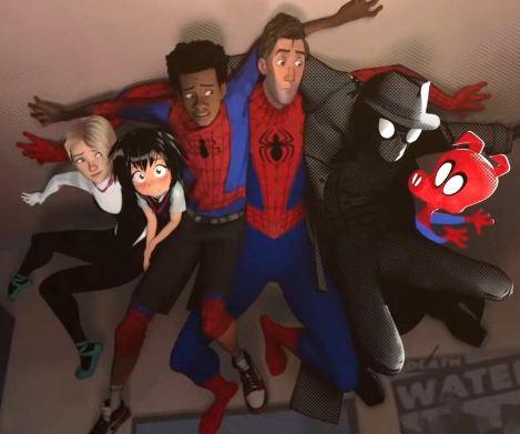 Название: Человек паук через вселенные.JPG Просмотры: 1447  Размер: 32.5 Кб