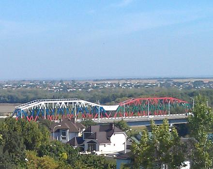 Нажмите на изображение для увеличения Название: Мост Бендеры-Тирасполь.jpg Просмотры: 578 Размер:93.8 Кб ID:16891