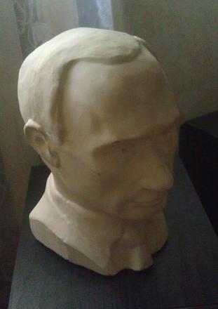 Нажмите на изображение для увеличения Название: Голова Путина.jpg Просмотры: 271 Размер:52.5 Кб ID:22668