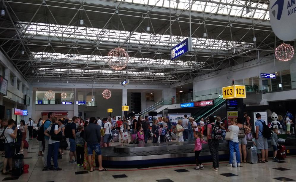 Название: Аэропорт в Турции.jpg Просмотры: 95  Размер: 221.4 Кб