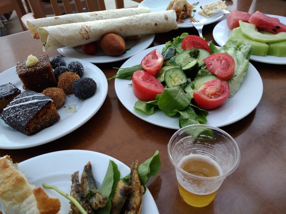 Название: Обед в отеле в Турции 2019.jpg Просмотры: 78  Размер: 194.7 Кб