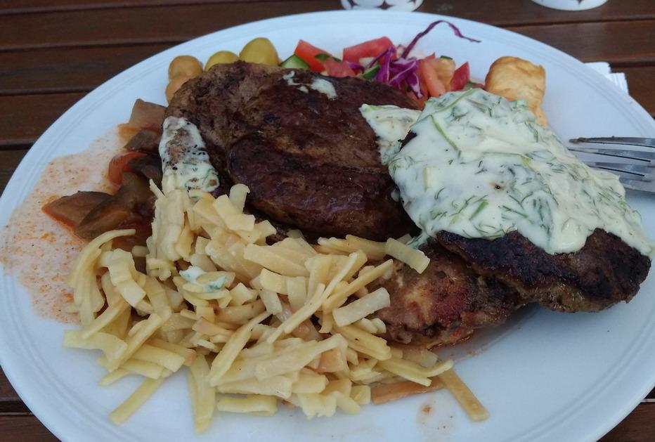 Название: Ужин в Турции.jpg Просмотры: 73  Размер: 158.1 Кб