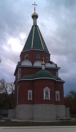 Нажмите на изображение для увеличения Название: Введенско-Пахомиевский женский монастырь.jpg Просмотры: 376 Размер:49.0 Кб ID:17322