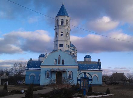 Нажмите на изображение для увеличения Название: Церковь Покрова Пресвятой Богородицы.jpg Просмотры: 468 Размер:63.4 Кб ID:17756