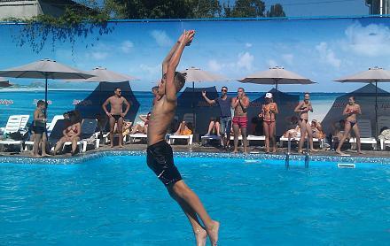 Нажмите на изображение для увеличения Название: Полет над бассейном.jpg Просмотры: 143 Размер:98.6 Кб ID:22900