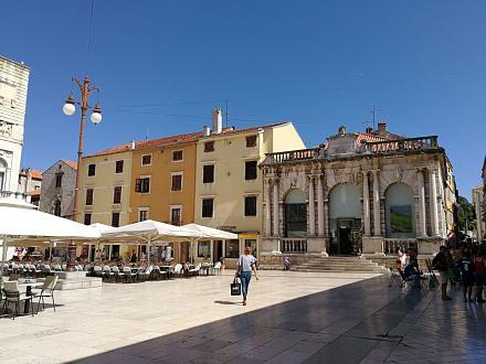 Нажмите на изображение для увеличения Название: Zadar 6.jpg Просмотры: 124 Размер:158.4 Кб ID:23010