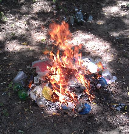 Нажмите на изображение для увеличения Название: Сжигание мусора.jpg Просмотры: 660 Размер:196.7 Кб ID:16480