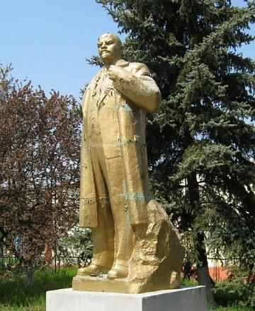 Нажмите на изображение для увеличения Название: Lenin.jpg Просмотры: 544 Размер:106.1 Кб ID:5777