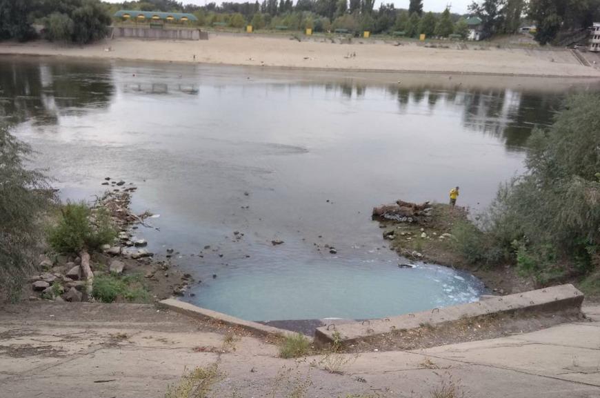 Название: Слив в Днестр отходов.jpg Просмотры: 232  Размер: 128.5 Кб
