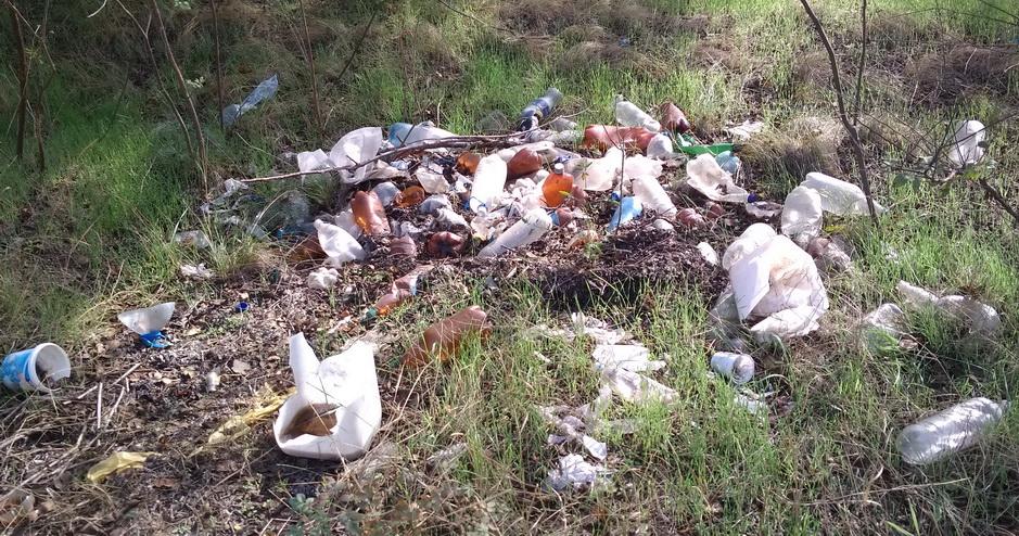 Название: Свалки мусора у дач - Приднестровье.jpg Просмотры: 215  Размер: 329.4 Кб