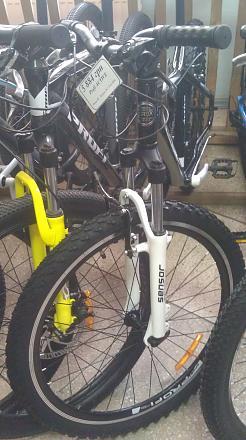 Нажмите на изображение для увеличения Название: Велосипед PROFI active 5800 гривен.jpg Просмотры: 307 Размер:83.8 Кб ID:21734