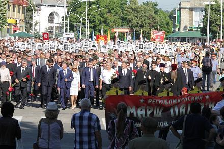 Нажмите на изображение для увеличения Название: Республиканский марш памяти...jpg Просмотры: 130 Размер:135.7 Кб ID:22414