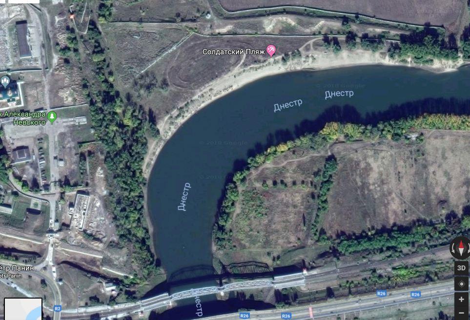 Название: Бендерский пляж у Крепости - деревья.JPG Просмотры: 120  Размер: 138.8 Кб