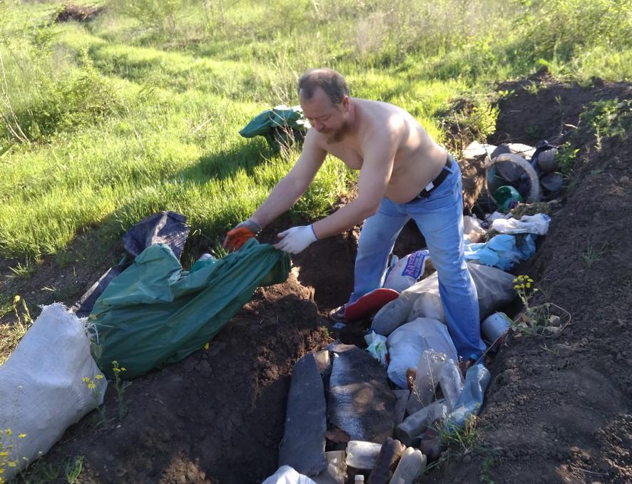 Название: Сергей - волонтер ЭкоПМР.jpg Просмотры: 504  Размер: 238.4 Кб