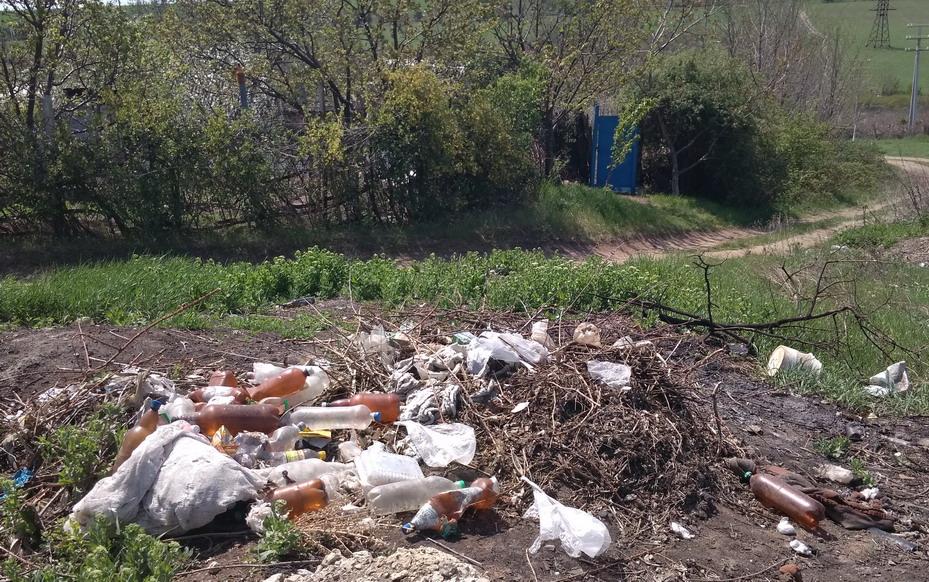 Название: Свалка мусора в Бенедрах у бамовских дач.jpg Просмотры: 368  Размер: 301.7 Кб