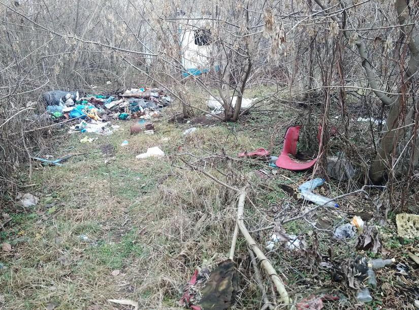 Название: Свалка мусора 2020 дачи со стороны кицкан.jpg Просмотры: 210  Размер: 306.6 Кб