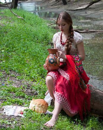 Нажмите на изображение для увеличения Название: Русская красавица.jpg Просмотры: 409 Размер:87.6 Кб ID:9437