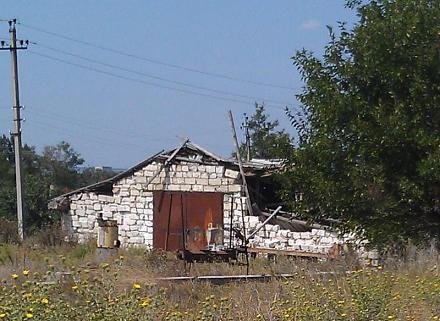 Нажмите на изображение для увеличения Название: Заброшенные дома в Дубоссарах.jpg Просмотры: 592 Размер:84.6 Кб ID:14407