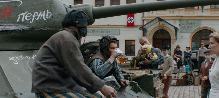 Название: Танкисты и немецкое пиво.JPG Просмотры: 1659  Размер: 103.7 Кб