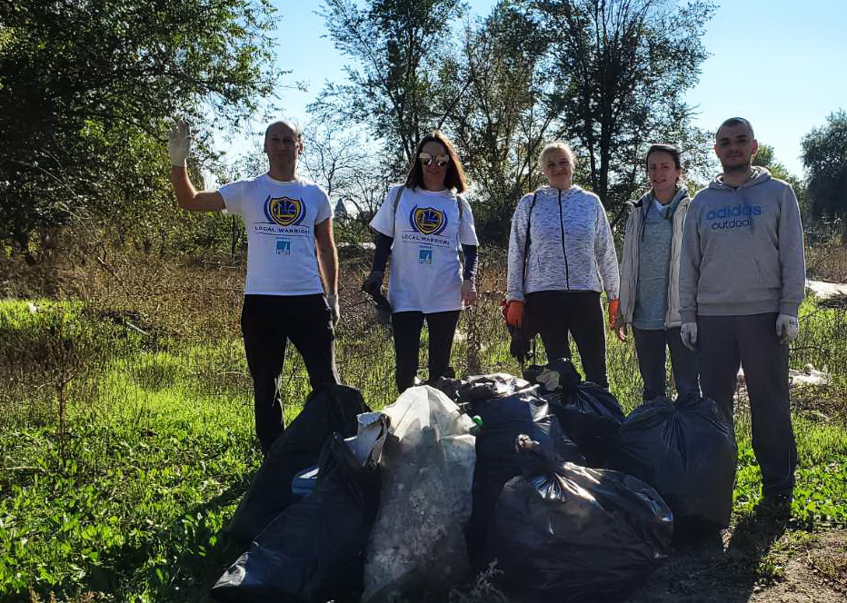Название: Волонтеры ЭкоПМР и мусор.jpg Просмотры: 11  Размер: 345.2 Кб