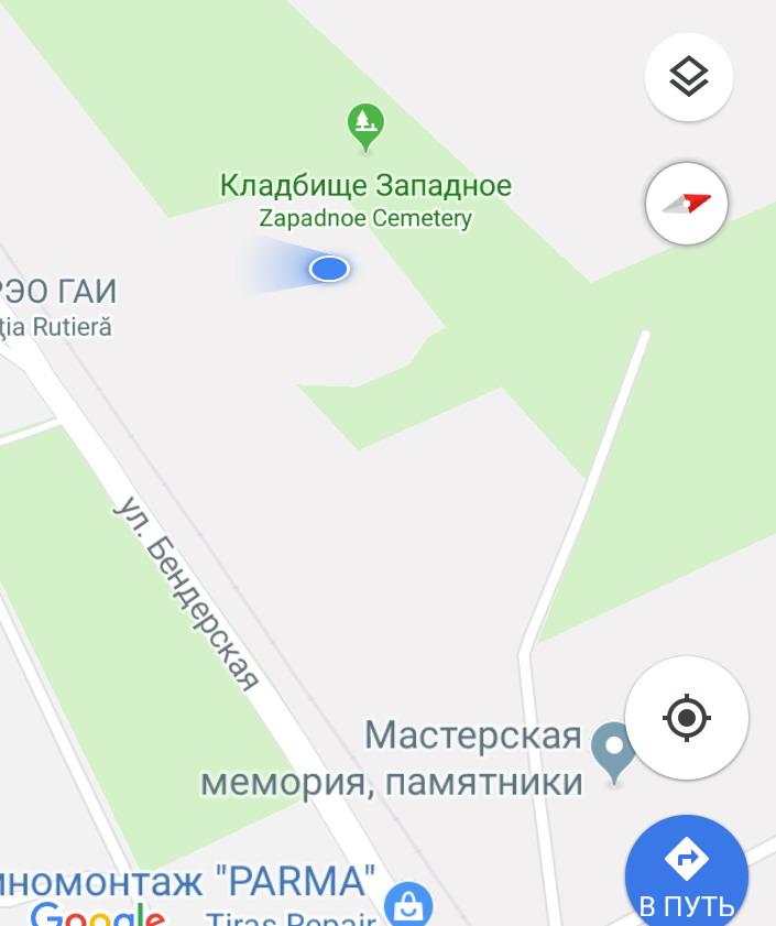 Название: Место свалки - новое кладбище 2019.jpg Просмотры: 315  Размер: 66.8 Кб