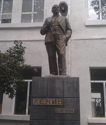 Нажмите на изображение для увеличения Название: Ленин в Бендерах.jpg Просмотры: 170 Размер:120.2 Кб ID:22585