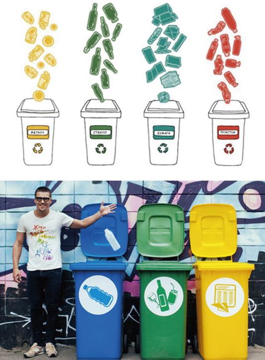 Название: Сборники для раздельного мусора в Европе.jpg Просмотры: 1119  Размер: 100.8 Кб