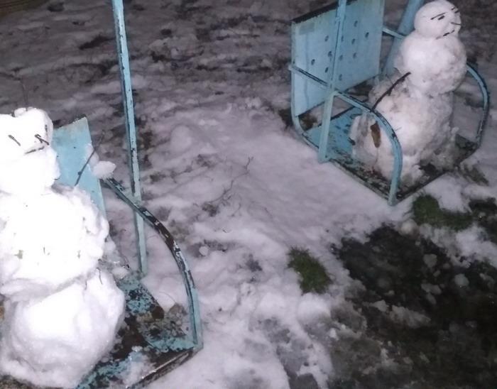 Название: Снеговики на качелях.jpg Просмотры: 625  Размер: 96.9 Кб