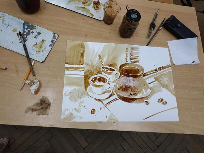Название: Олег Болтнев МК рисунок кофе.jpg Просмотры: 228  Размер: 139.4 Кб