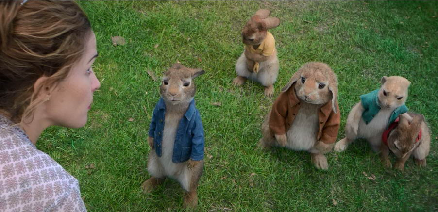 Название: Приключения кролика Питера.JPG Просмотры: 551  Размер: 91.7 Кб