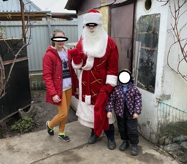 Название: Дед мороз и дети 2020.jpg Просмотры: 94  Размер: 131.9 Кб