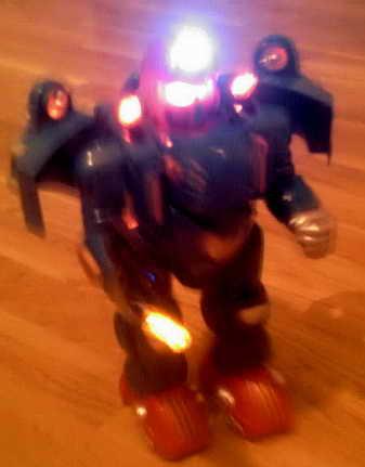 Название: Робот.jpg Просмотры: 1990  Размер: 16.7 Кб