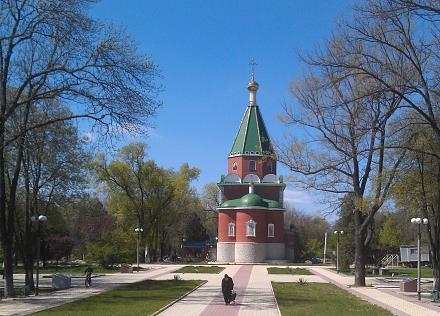 Нажмите на изображение для увеличения Название: Свято-Введенско-Пахомиев женский монастырь.jpg Просмотры: 424 Размер:130.3 Кб ID:21501