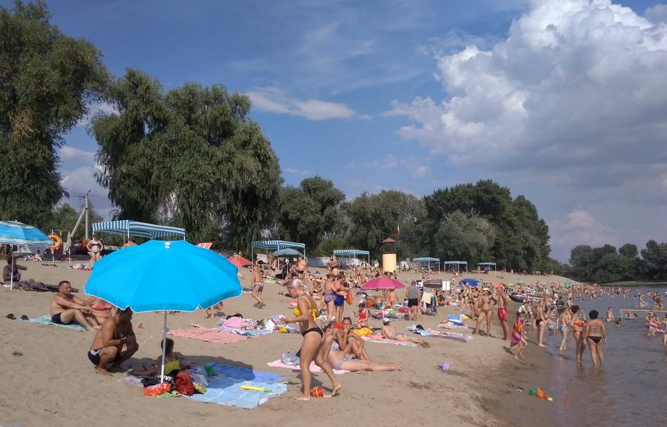 Название: Бендерский пляж у Крепости.jpg Просмотры: 54  Размер: 185.6 Кб