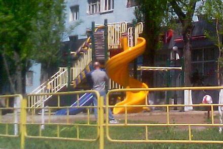 Нажмите на изображение для увеличения Название: Детская площадка.jpg Просмотры: 942 Размер:89.0 Кб ID:11773