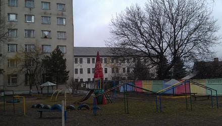 Нажмите на изображение для увеличения Название: Детская площадка на Бородинке.jpg Просмотры: 563 Размер:66.0 Кб ID:15592