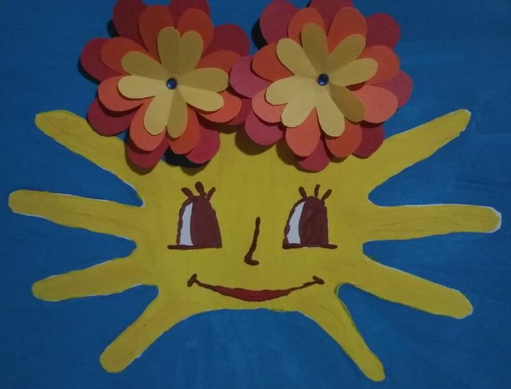 Название: Украинское солнышко - рисунок.jpg Просмотры: 338  Размер: 81.4 Кб