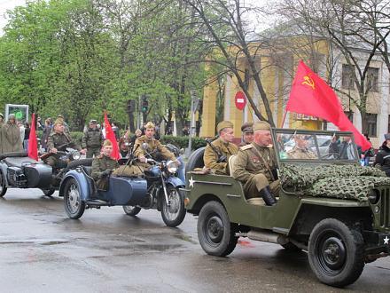 Нажмите на изображение для увеличения Название: 5 - советская армия.jpg Просмотры: 216 Размер:140.6 Кб ID:13384