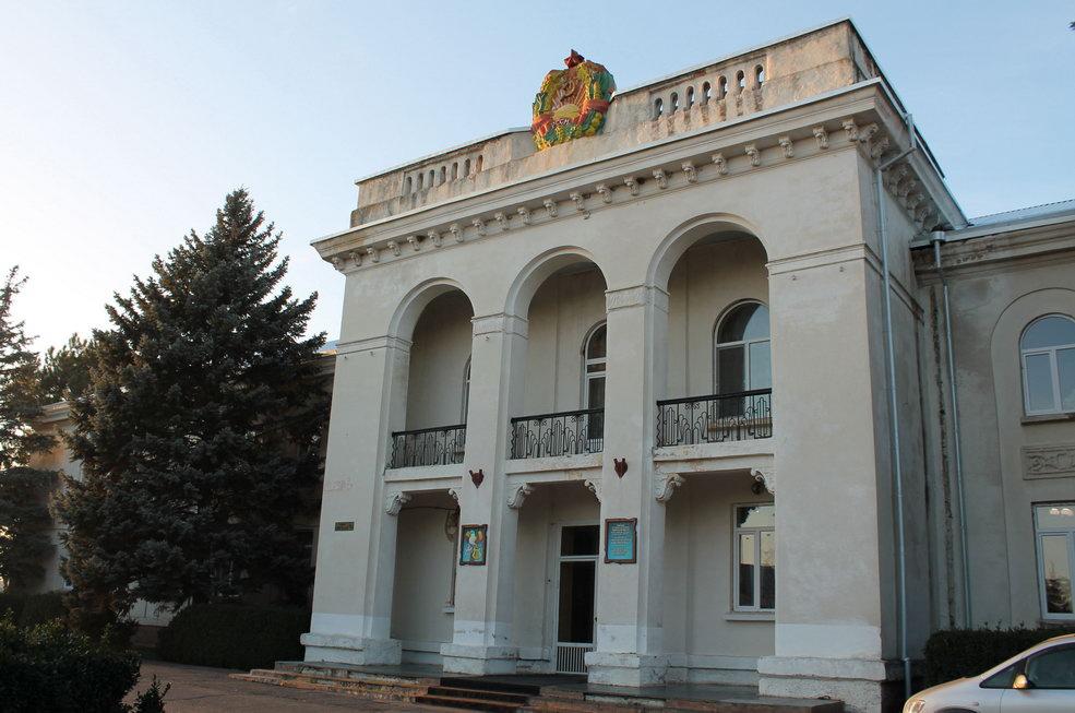 Название: Музыкальная школа в Дубоссары.JPG Просмотры: 589  Размер: 130.1 Кб