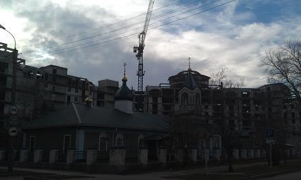 Нажмите на изображение для увеличения Название: Строительство бизнес центра в Тирасполе.jpg Просмотры: 448 Размер:52.7 Кб ID:20626