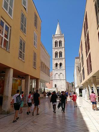 Нажмите на изображение для увеличения Название: Zadar 3.jpg Просмотры: 114 Размер:172.2 Кб ID:23007