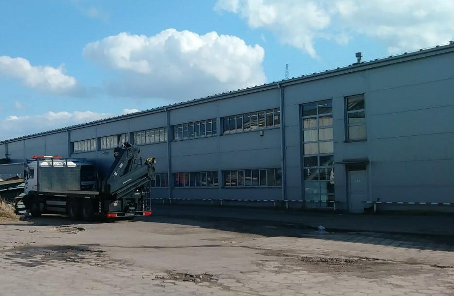 Название: Завод Польша Лодз.jpg Просмотры: 336  Размер: 119.7 Кб