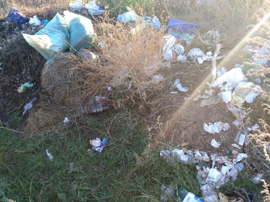 Название: Свалка мусора  - тираспольские дачи.jpg Просмотры: 63  Размер: 287.4 Кб