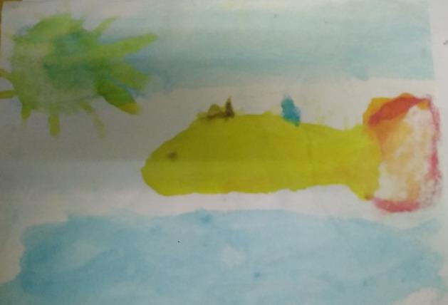 Название: Золотая рыбка - рисунок.jpg Просмотры: 612  Размер: 40.2 Кб