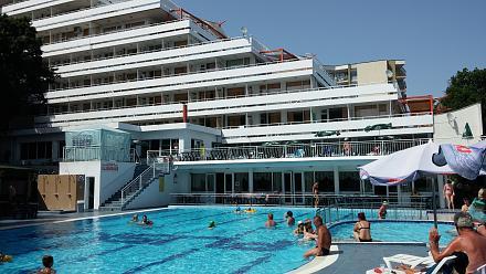 Нажмите на изображение для увеличения Название: Отель Pliska в Болгарии.jpg Просмотры: 217 Размер:111.6 Кб ID:19025