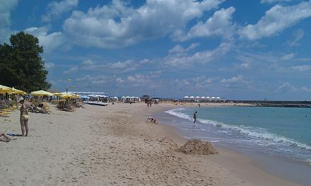 Нажмите на изображение для увеличения Название: Пляж в Болгарии.jpg Просмотры: 186 Размер:71.9 Кб ID:19034